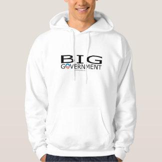 Big Government- Hoodie