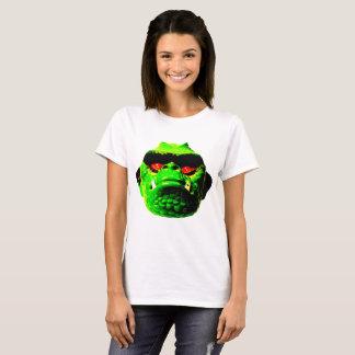 Big Green Monster T-Shirt