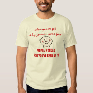Big Grin T-Shirt