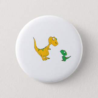 Big Guy & Lil Guy 2 Inch Round Button
