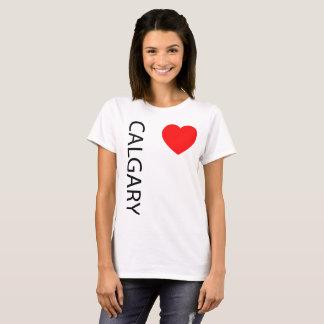 Big Heart Calgary T-Shirt