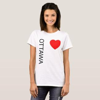 Big Heart Ottawa T-Shirt