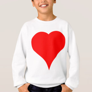 Big Heart Sweatshirt