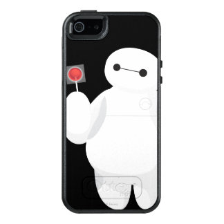 Big Hero 6 | Baymax with Lollipop OtterBox iPhone 5/5s/SE Case