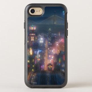 Big Hero 6 Night Sky OtterBox Symmetry iPhone 7 Case