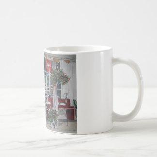 Big Horn Mercantile, Big Horn Wyoming Coffee Mug