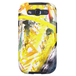 big ice cream galaxy SIII case