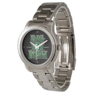 Big Irish Watch