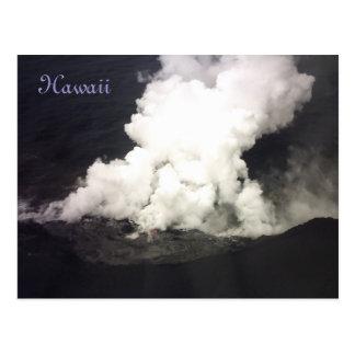 Big Island of Hawaii Postcard