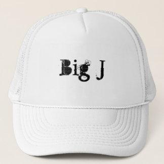 Big J Trucker Hat