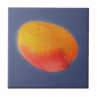 Big Juicy Mango Tile