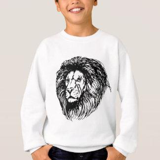 Big Lion Sweatshirt