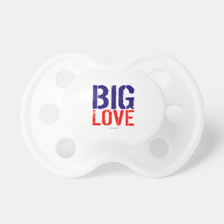 Big Love by VIMAGO Pacifier