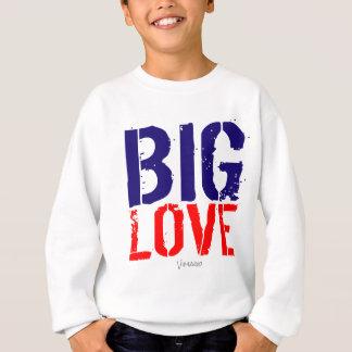 Big Love by VIMAGO Sweatshirt