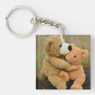 big love keychain