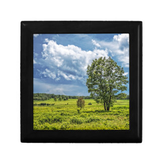 Big Meadows Keepsake Boxes