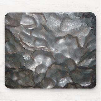 Big_Meteorite_Rock _ Mousepad