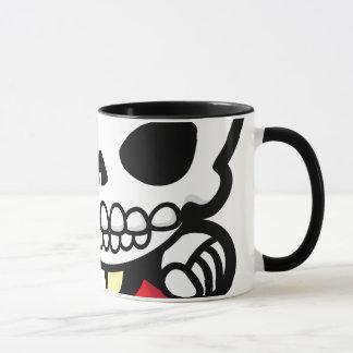 Big Mic Mug