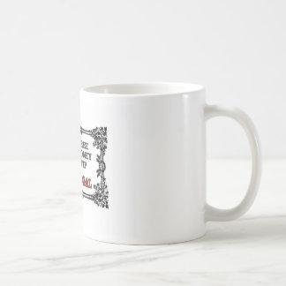 big money tip coffee mug