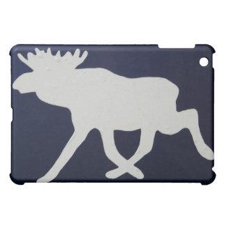 Big moose iPad mini case