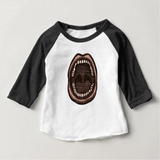 Big Mouth Baby T-Shirt