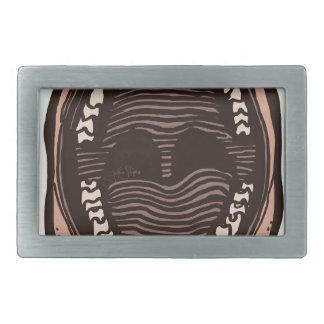 Big Mouth Belt Buckles