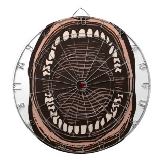 Big Mouth Dartboard
