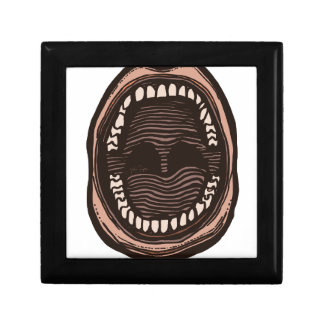 Big Mouth Gift Box