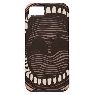 Big Mouth iPhone 5 Case