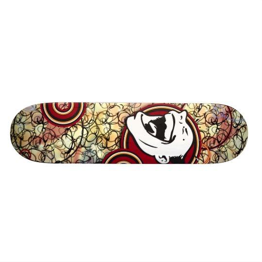 BIG MOUTH Skateboard