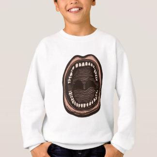Big Mouth Sweatshirt