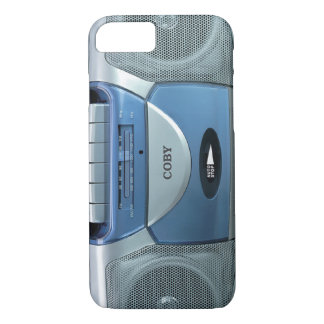 Big Music iPhone 7 Case