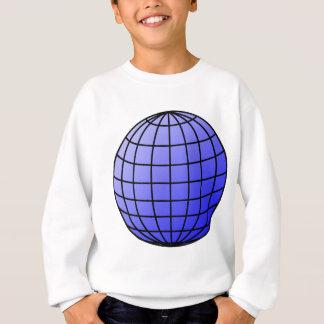 Big Network Globe Sweatshirt