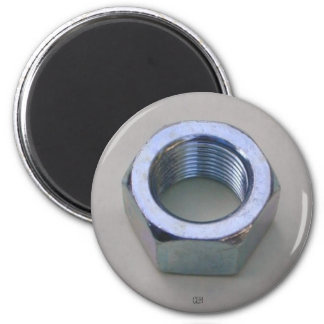 Big Nut Magnet