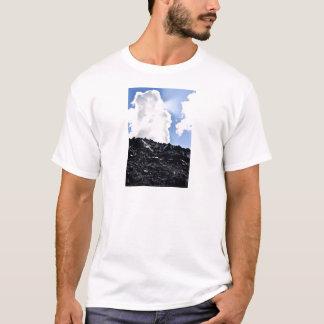 Big Obsidian Flow T-Shirt