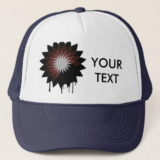 Big Oil Big Problem Trucker Hat