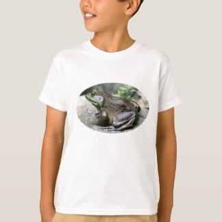 Big Ole Bullfrog Nature T-Shirt