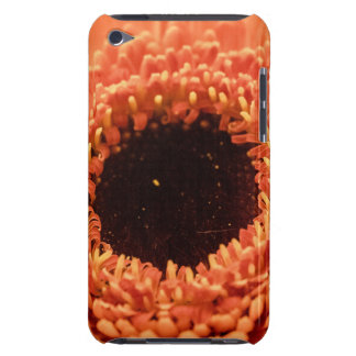 Big Orange Gerbera Daisy Case-Mate iPod Touch Case