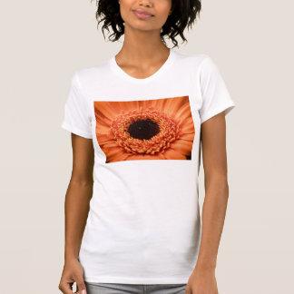 Big Orange Gerbera Daisy T-Shirt