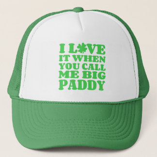 Big Paddy Trucker Hat