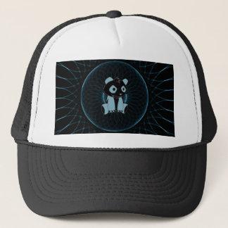 Big Panda Sacred Geometry X-Ray Hat
