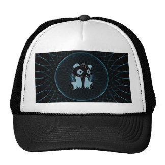 Big Panda Sacred Geometry X-Ray Hat