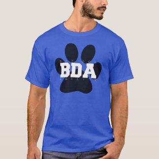 Big Paw, Blank Back (Men's) T-Shirt