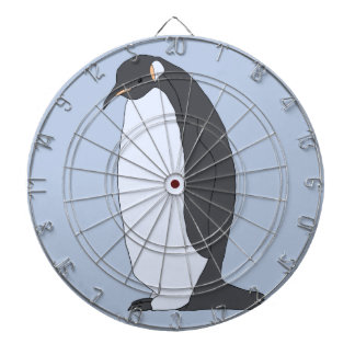 Big Penguin Dartboard
