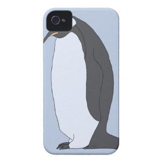 Big Penguin iPhone 4 Covers