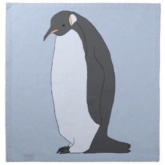 Big Penguin Napkin
