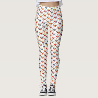 Big Pharma Leggings