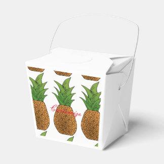big pineapples Thunder_Cove Favor Box