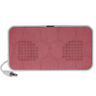 Big Pink Dots Speaker