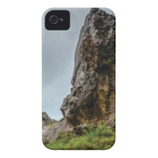big point little point Case-Mate iPhone 4 case